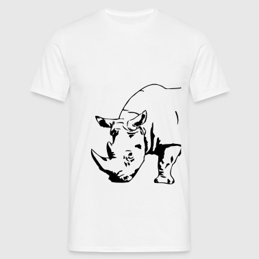 Black  Rhino Vêtements de sport - T-shirt Homme