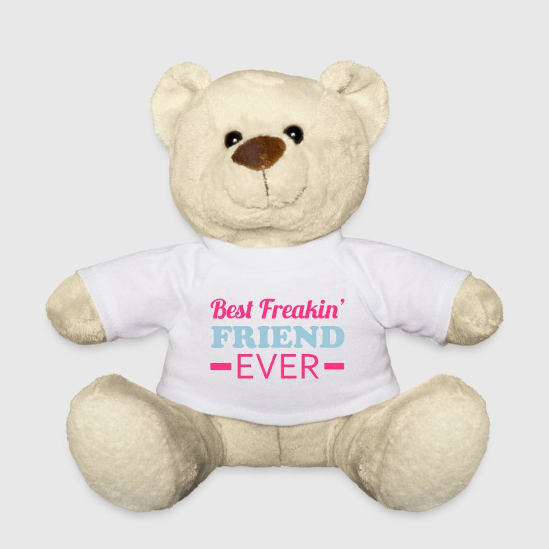 Best Friend Teddy Bear Toys - Teddy Bear