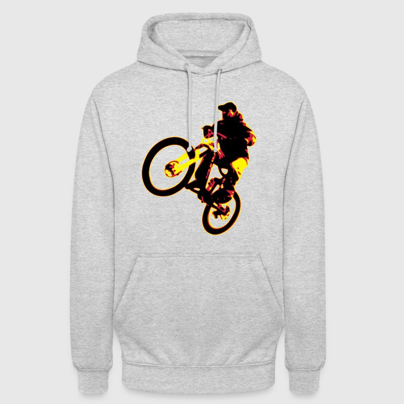 Bike Freeride Downhill Enduro Pullover & Hoodies - Unisex Hoodie