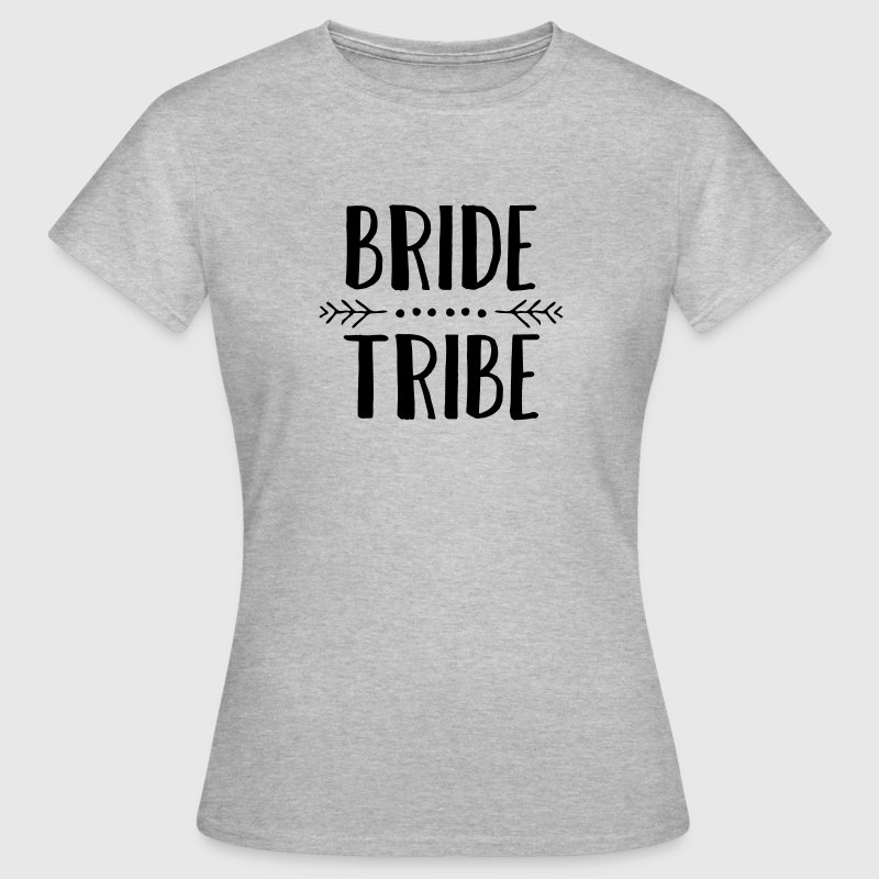 Bride Tribe T-Shirts - Women's T-Shirt