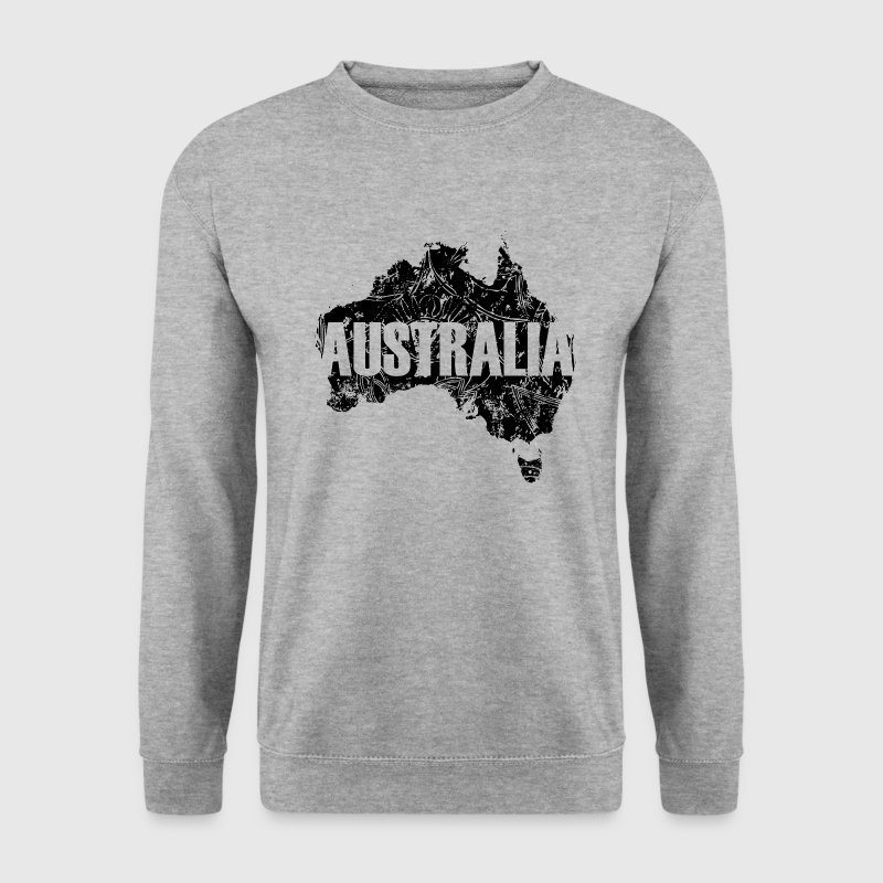 Australia Sweat-shirts - Sweat-shirt Homme