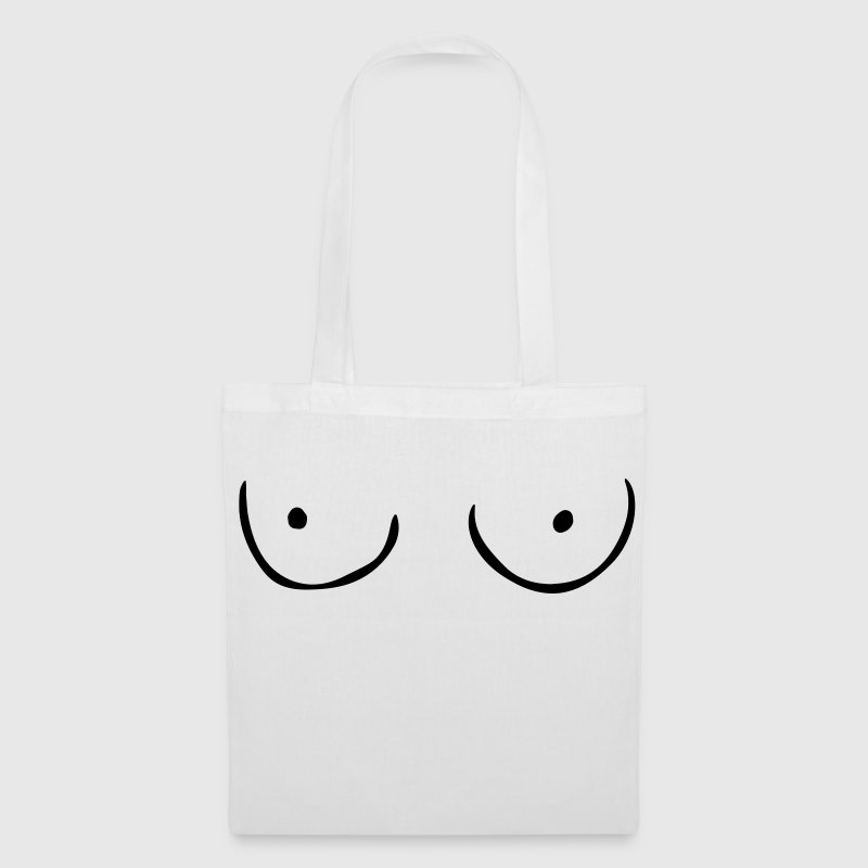 Tits Bags & Backpacks - Tote Bag