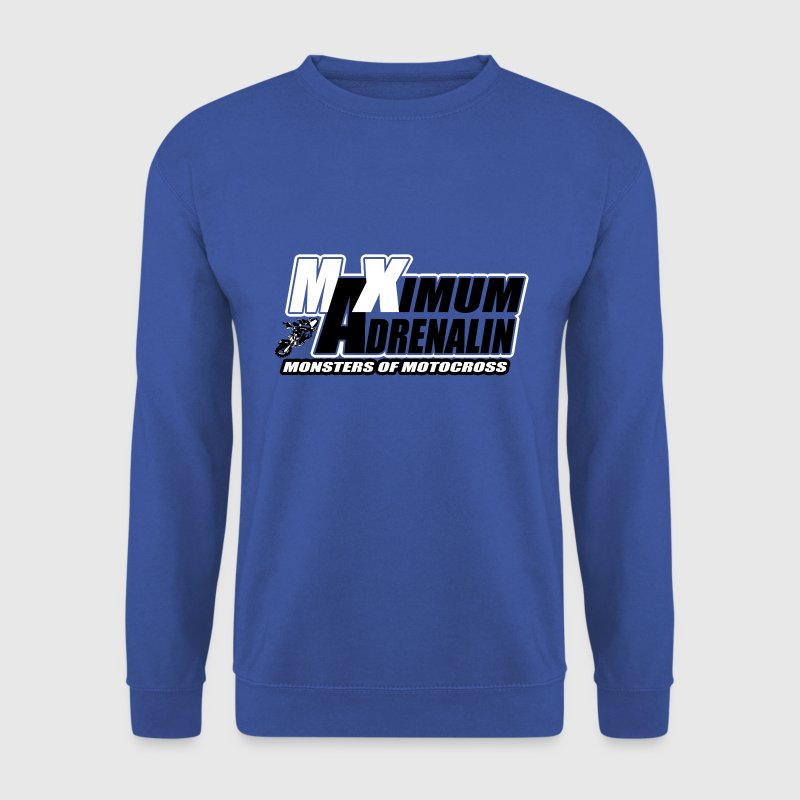 Maximum Adrenalin Pullover & Hoodies - Männer Pullover