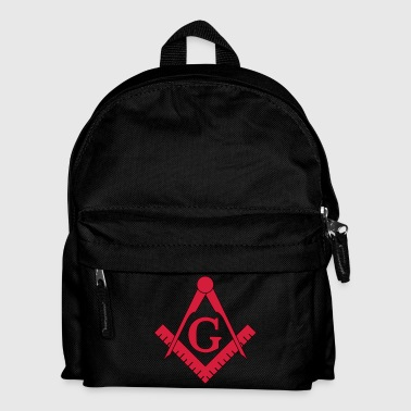 Freemasons Caps & Hats - Kids' Backpack