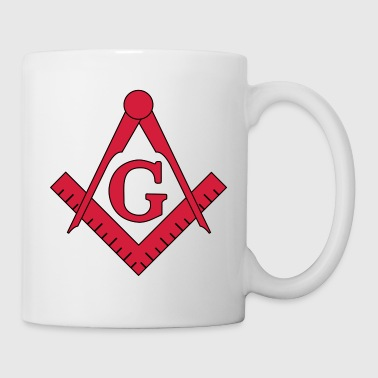 Freemasons Caps & Hats - Mug