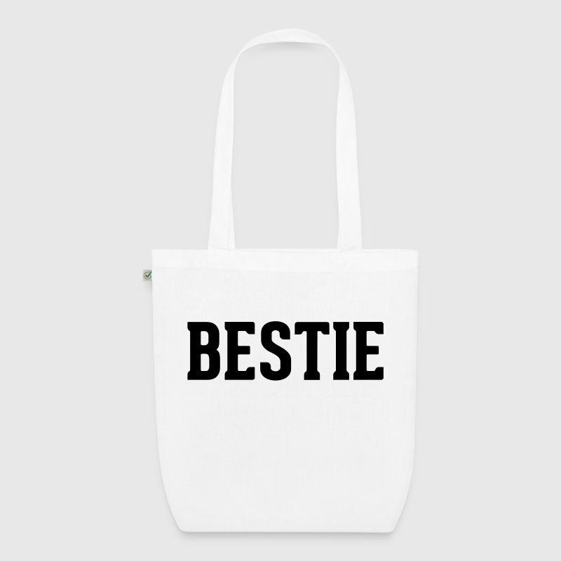 Bestie Bags & Backpacks - EarthPositive Tote Bag