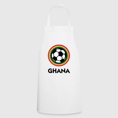 Football crest of Ghana Mugs & Drinkware - Cooking Apron