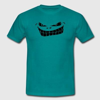 suchbegriff 39 grinsendes 39 geschenke online bestellen spreadshirt. Black Bedroom Furniture Sets. Home Design Ideas