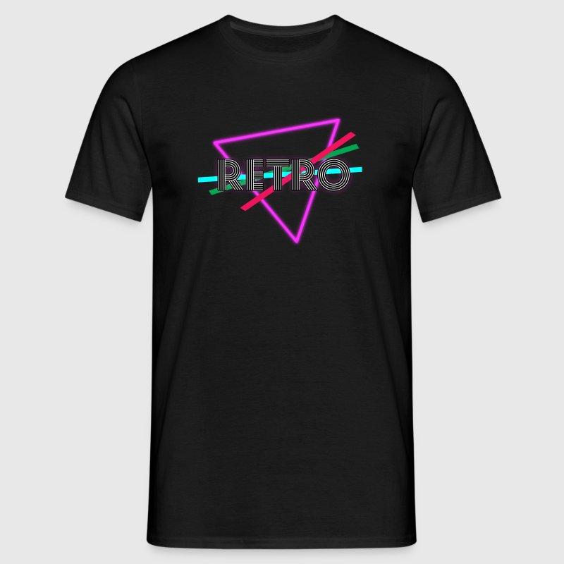 Retro 80s Design T Shirt Spreadshirt
