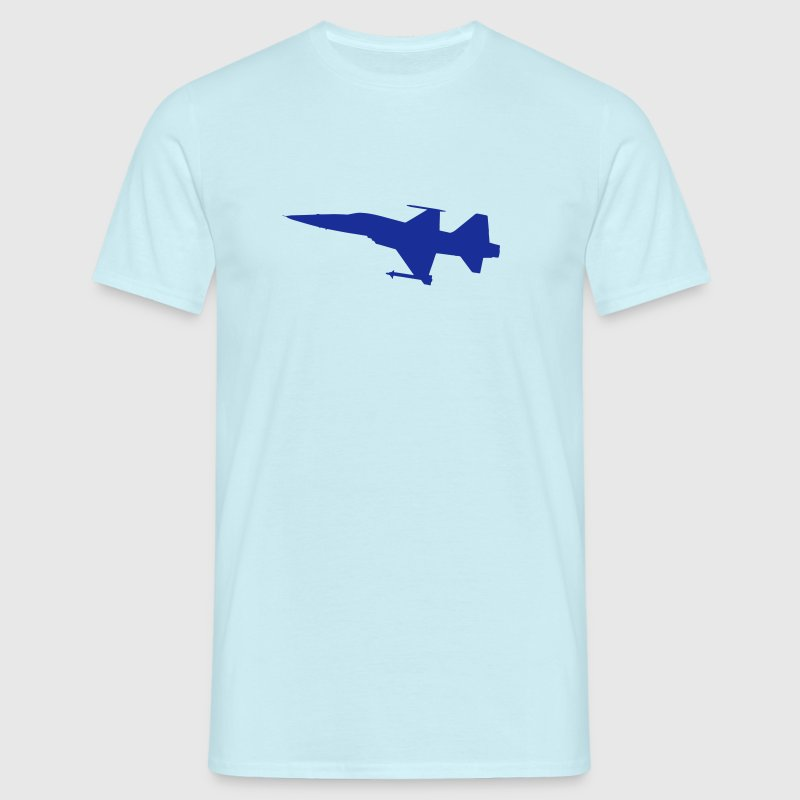 Northrop F-5 Fighter T-Shirts - Men's T-Shirt