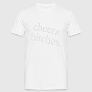 PROST BITCHES Sports wear - Men's T-Shirt