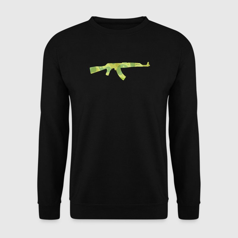 AK 47 - Kalachnikov Sweat-shirts - Sweat-shirt Homme