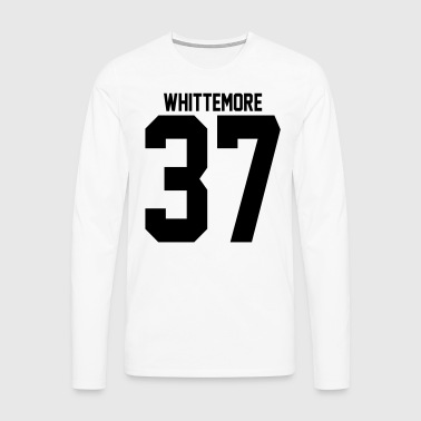 Whittemore 37 T-Shirts - Men's Premium Longsleeve Shirt