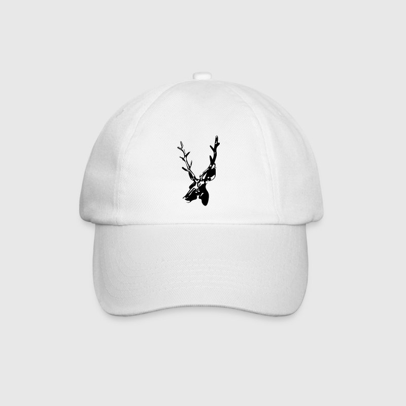 Stag Caps & Hats - Baseball Cap