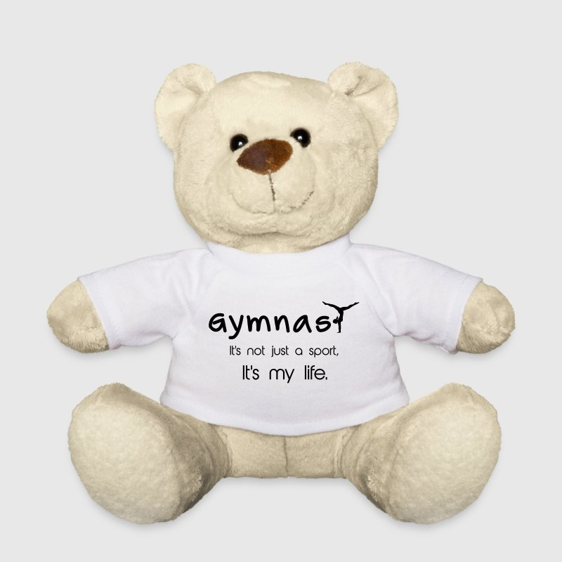 Gymnastic Peluches - Nounours