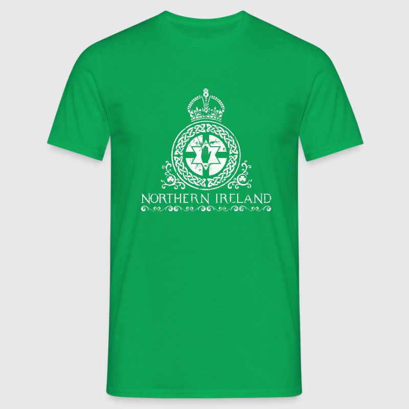 Northern Ireland T-Shirts - Men's T-Shirt