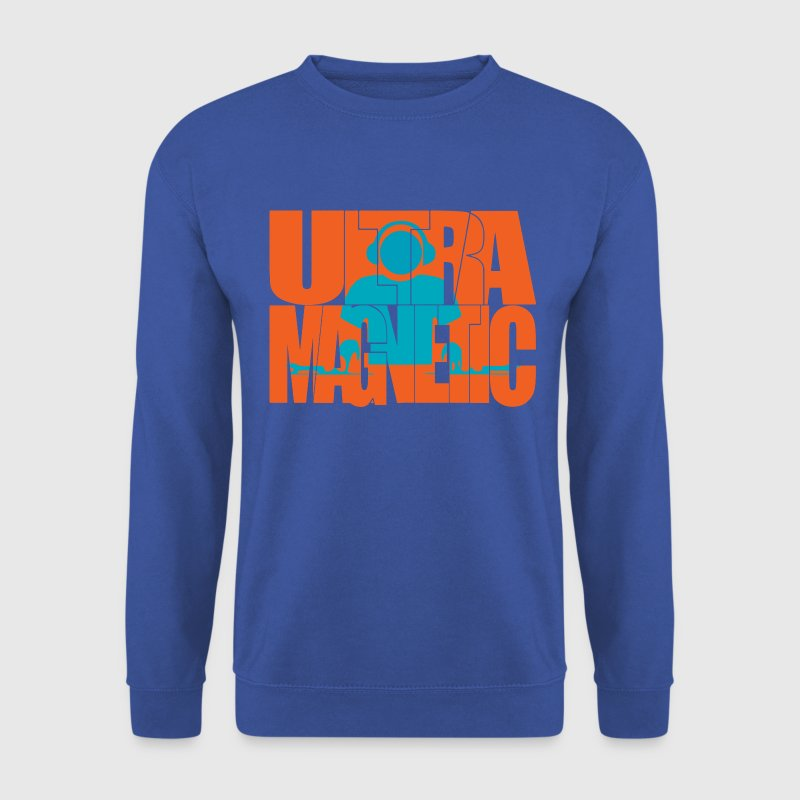 ultra magnetic Hoodies & Sweatshirts - Men's Sweatshirt