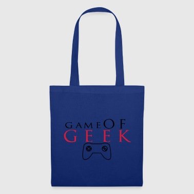 game of geek 1 Casquettes et bonnets - Tote Bag