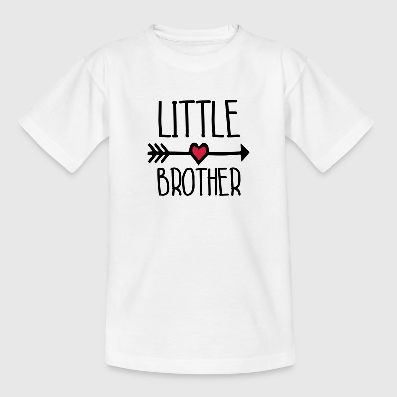 little brother - Teenager T-Shirt