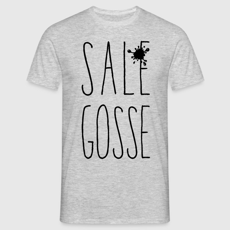 Sale Gosse Tee shirts - T-shirt Homme