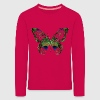 Animal Planet Kids Longsleeve Shirt Butterfly - Kids' Premium Longsleeve Shirt