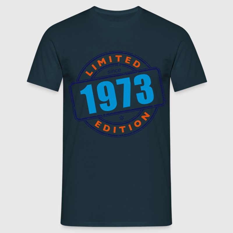 LIMITED EDITION SINCE 1973 T-Shirts - Men's T-Shirt