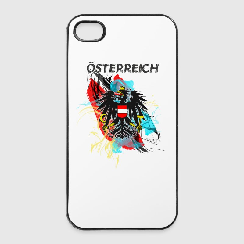 iPhone 4/4S Case Österreich - iPhone 4/4s Hard Case