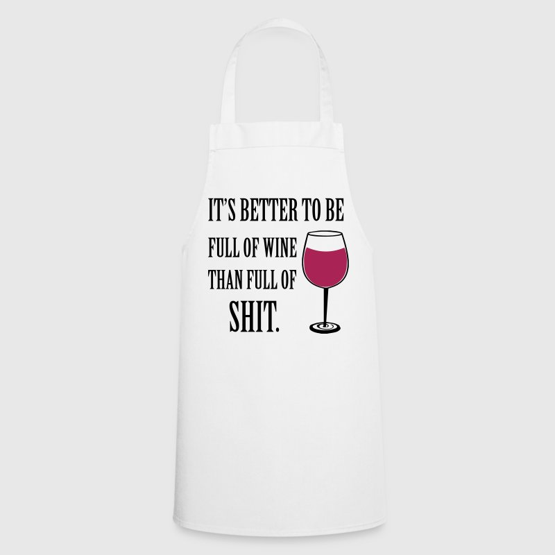 Wine  Aprons - Cooking Apron