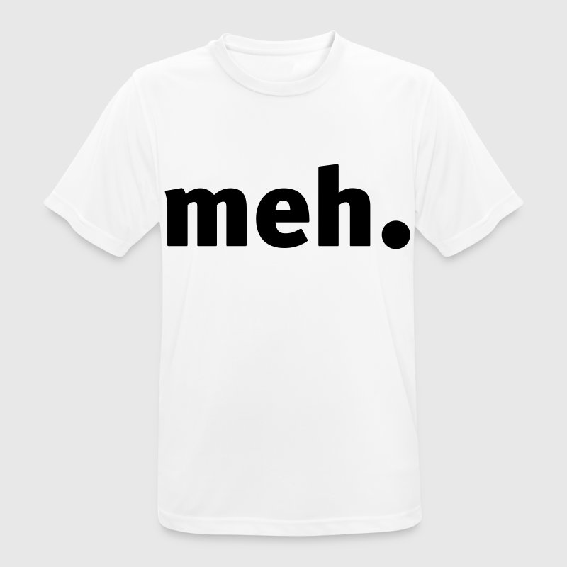 MEH. Tee shirts - T-shirt respirant Homme