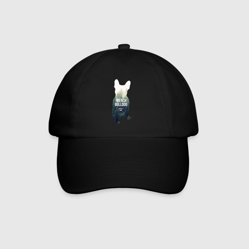 Autumn-Frenchie Caps & Hats - Baseball Cap