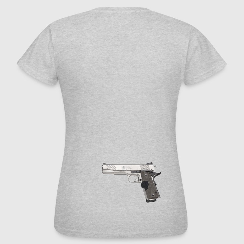 smith wesson T-Shirts - Women's T-Shirt