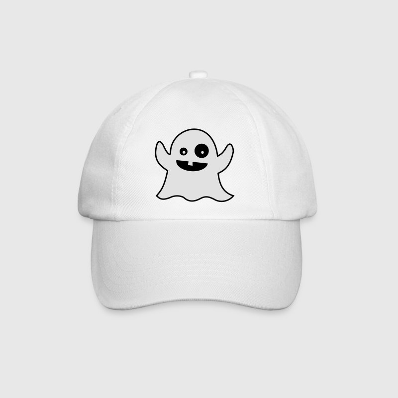ghost Caps & Hats - Baseball Cap