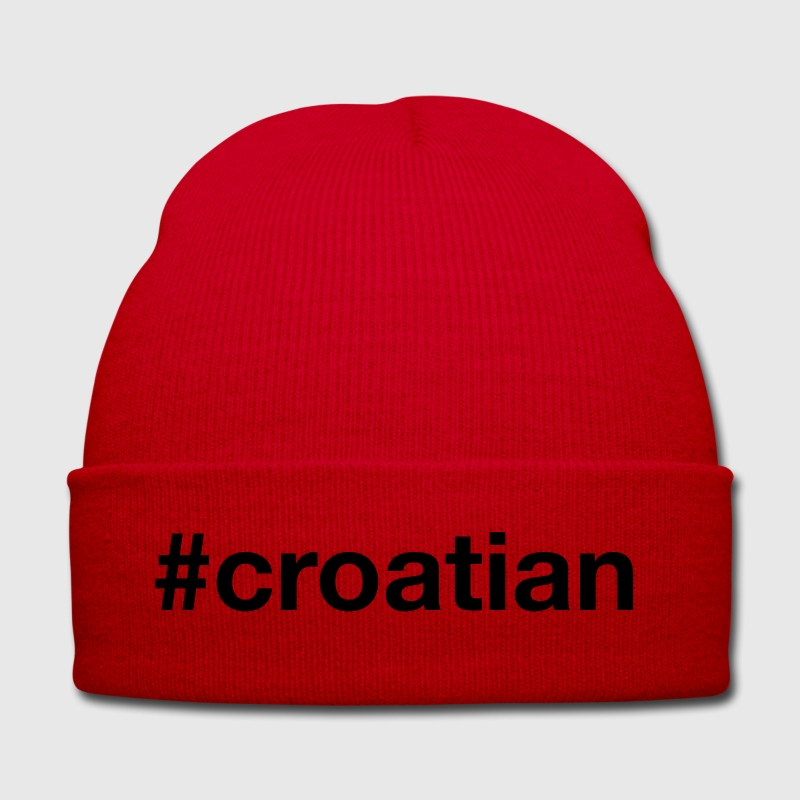CROATIA - Winter Hat