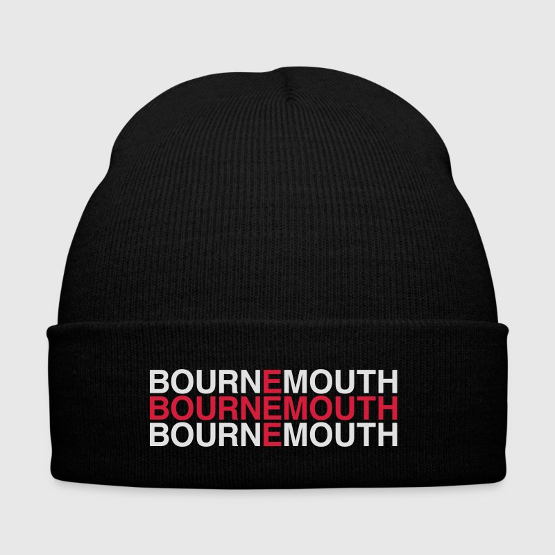 BOURNEMOUTH - Winter Hat