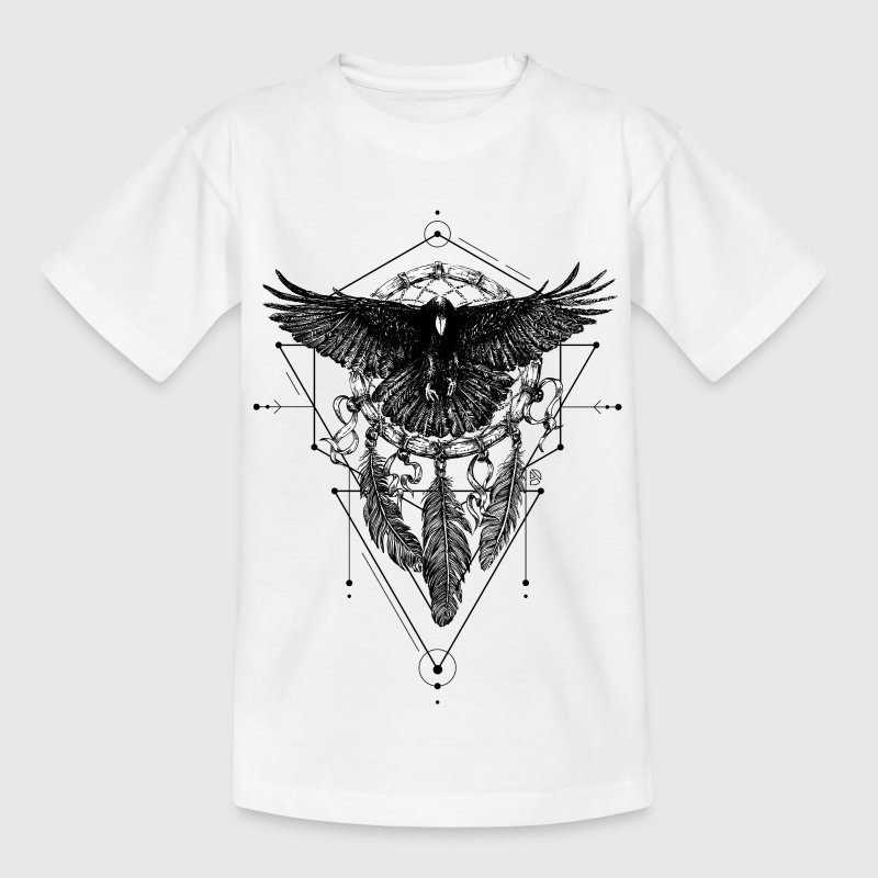 AD Crow Shirts - Teenage T-shirt
