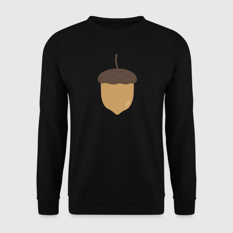 Acorn Hoodies & Sweatshirts - Men's Sweatshirt