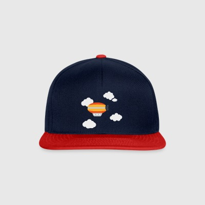 airship Other - Snapback Cap