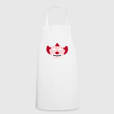 Red-haired clown Other - Cooking Apron