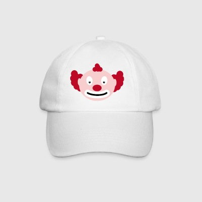 Red-haired clown Other - Baseball Cap