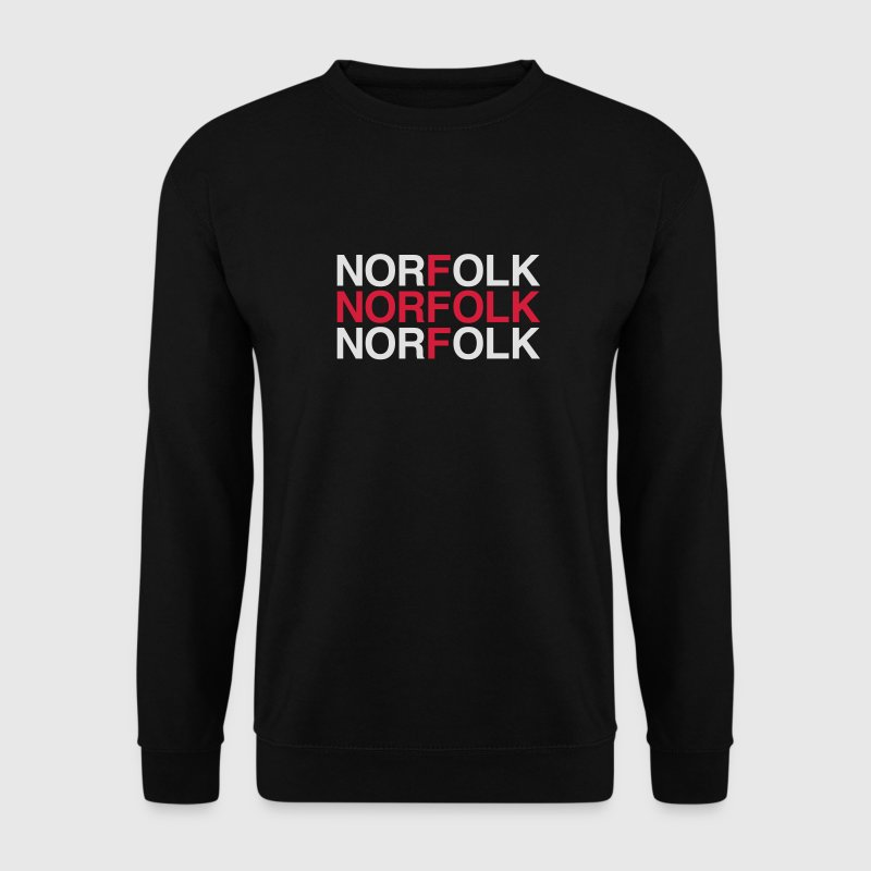 NORFOLK Sweatshirts - Men's Sweatshirt
