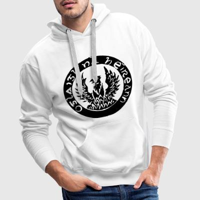 irish republican T-Shirts - Männer Premium Hoodie