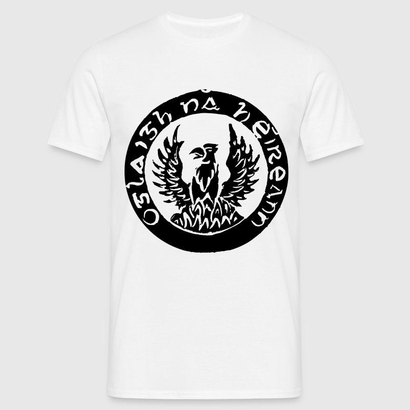 irish republican T-shirts - T-shirt herr