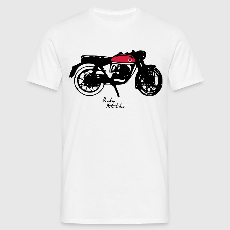 Montesa Impala T-Shirts - Men's T-Shirt