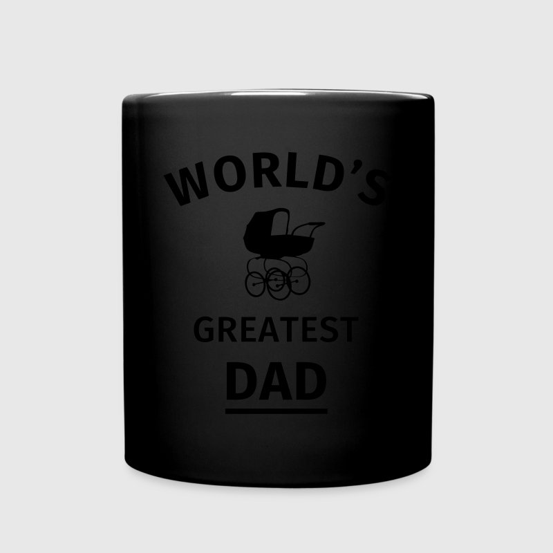 World's Greatest Dad Mokken & toebehoor - Mok uni