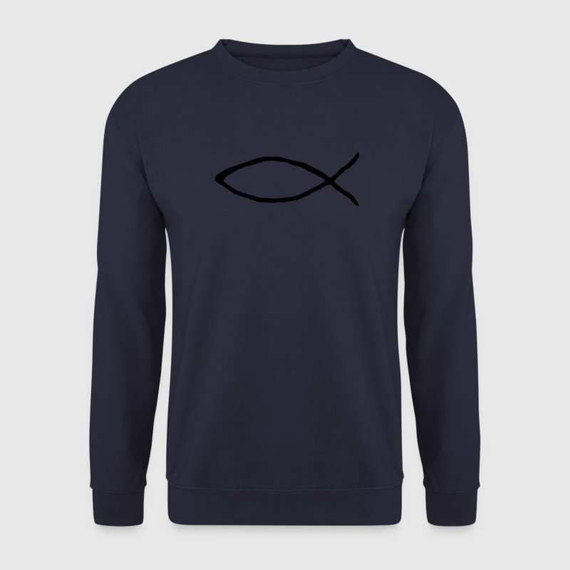 Christian poisson - Sweat-shirt Homme
