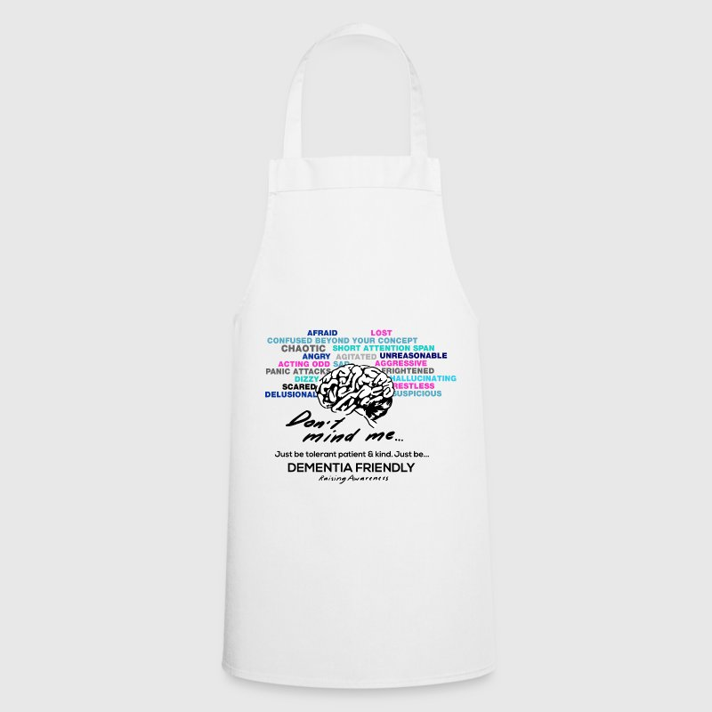 Just Be...Dementia Friendly - Cooking Apron