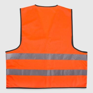 vestes et gilets s curit commander en ligne spreadshirt. Black Bedroom Furniture Sets. Home Design Ideas