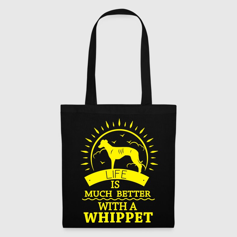 Whippet Bags & Backpacks - Tote Bag