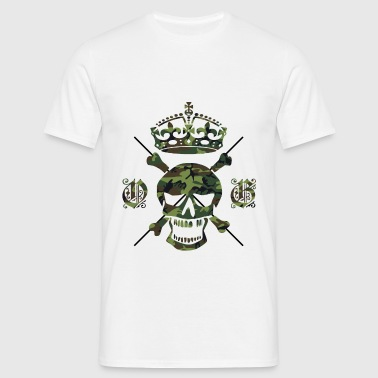 OG CroSSBoNe  Vêtements de sport - T-shirt Homme