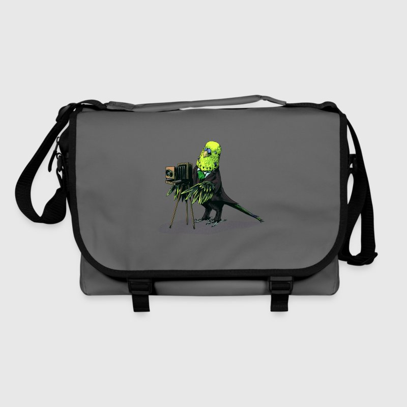 Budgie Camera Bags & Backpacks - Shoulder Bag